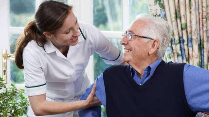 ACC Assisted Living Software