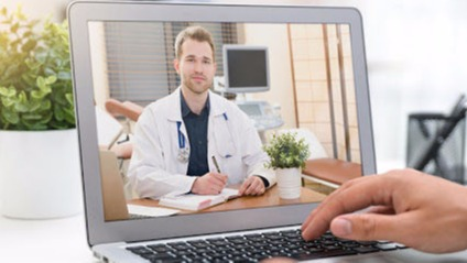 AL Cloud Care Telemedicine for Assisted Living